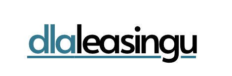dla leasingu logo